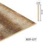 Панель Арт-Багет B20-127