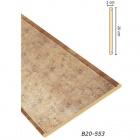 Панель Арт-Багет B20-553