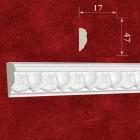 Молдинг гипсовый с орнаментом МР04701