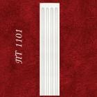 Пилястра Ствол гипсовая ПТ1101